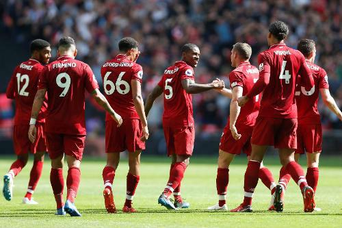 5 Pemain Terbaik Liverpool Sepanjang Sejarah