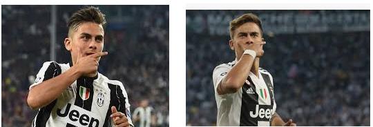 Dybala pemain terkaya di serie A Italia