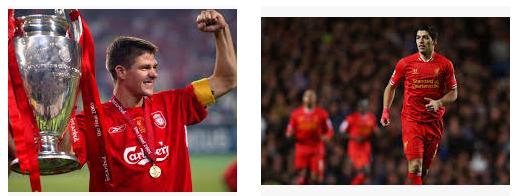 Pemain terbaik Liverpool Dalam Sejarah