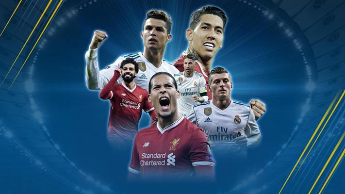 Penyerang Paling Mematikan di Liga Champions