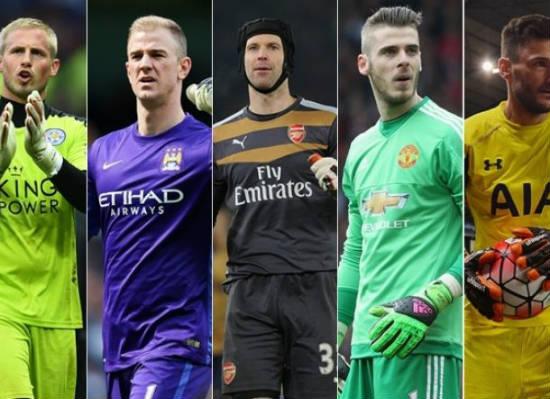 Rekor Kiper Clean Sheet Terbanyak di Liga Inggris