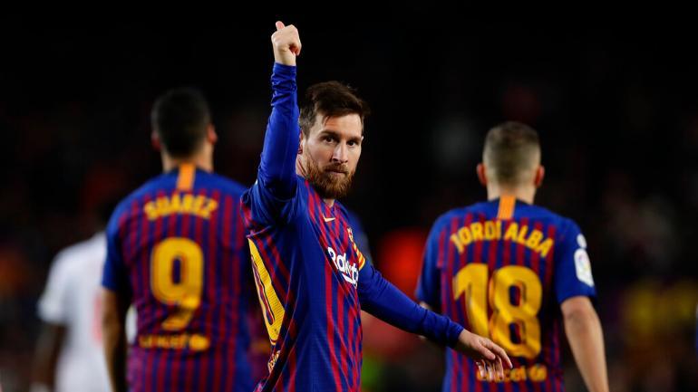 Seperti Inilah Perjalanan Hidup Lionel Messi