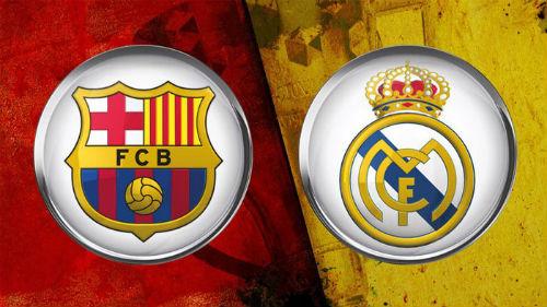 Fakta Persaingan Madrid dan Barca di Liga Spanyol
