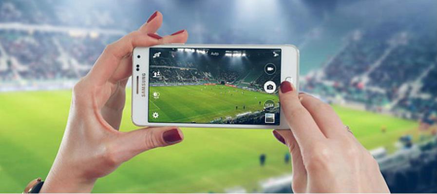 Perangkat Live Streaming Piala Dunia